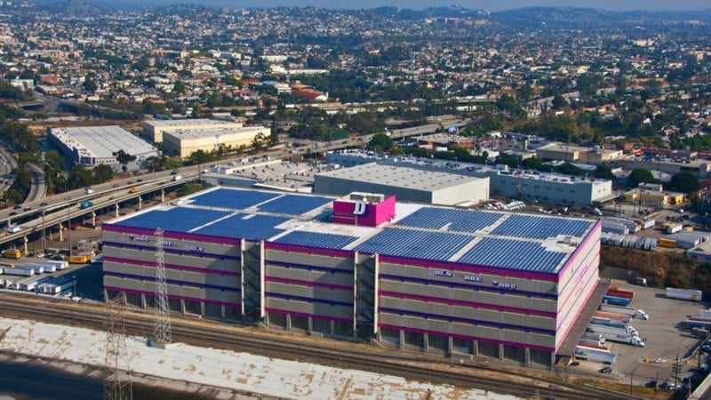 Onsite Solar Mitigating Energy Costs