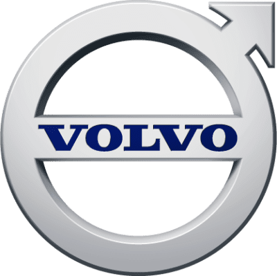 Volvo Group Logo