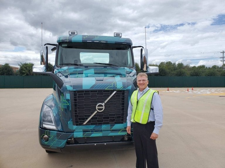 Troy Musgrave is the Director of Process Improvement for Dependable Supply Chain Services (DHE)
