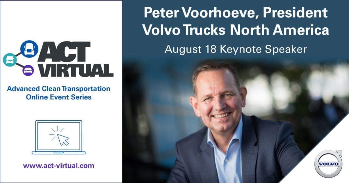 ACT Virtual Peter V
